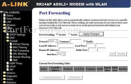 A-LINK ROADRUNNER 24AP WINDOWS 7 X64 TREIBER