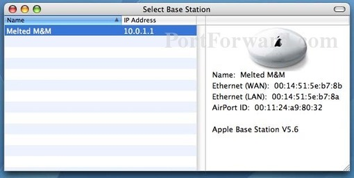 Fastest Apple AirPort Extreme Router Port Forwarding Instructions