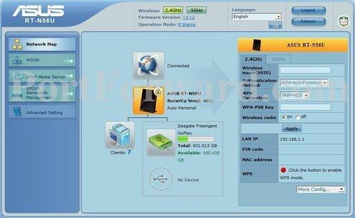 easiest way to forward ports on the asus rt n56u router rh portforward com asus rt n66u manual asus rt n65u manual