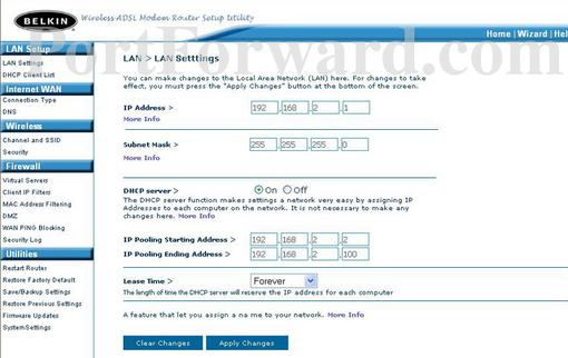 BELKIN F5D7633-4A TREIBER WINDOWS XP