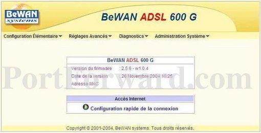 Bewan ADSL 600 Windows 8 Driver Download