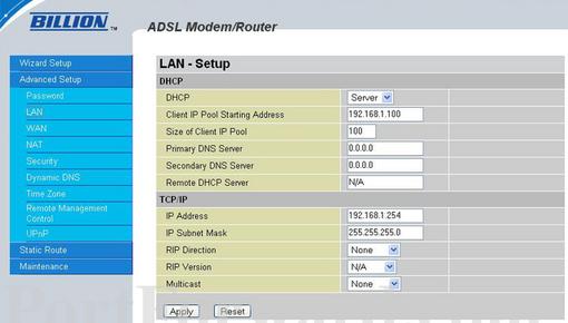 Billion BiPAC 5102 Driver for Mac Download