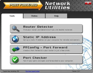 Open Ports on the TP-Link TL-WR740N Router