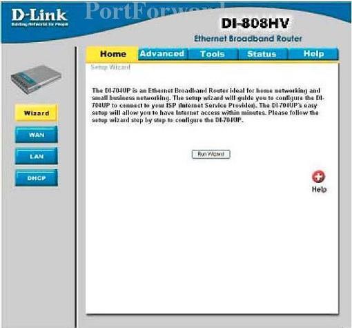 D-LINK DI-824VUP ROUTER DRIVERS UPDATE