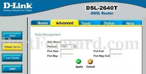 D-LINK DSL-2640T DRIVERS WINDOWS XP