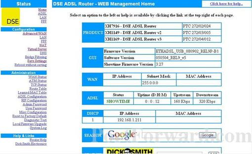 DSE-Dick Smith Elec XH1149-Rel9P-B1