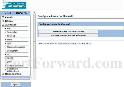 Huawei Hg520s Firmware