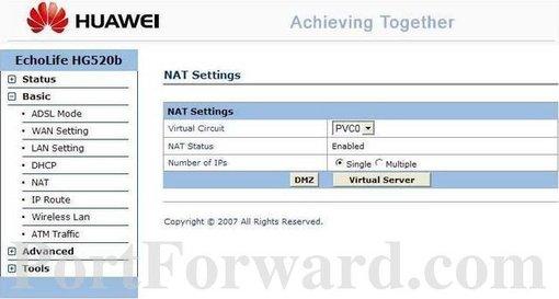 hg520b firmware update download