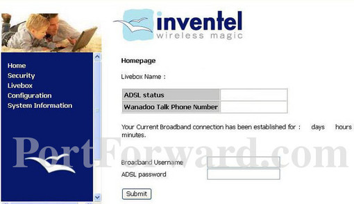 INVENTEL WIRELESS MAGIC DV4210 WS WINDOWS DRIVER DOWNLOAD