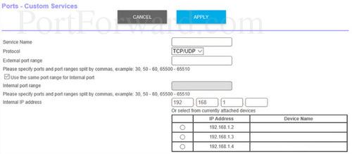 Simple Netgear Orbi RBK50 Router Port Forwarding Guide