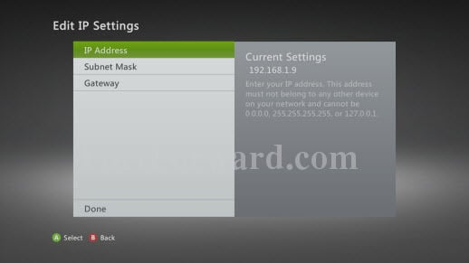 Find Xbox Live IP Addresses - YouTube