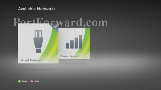 How to set up a static IP address on your Xbox 360