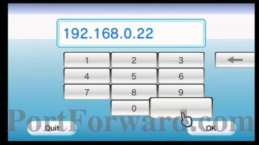how to change your phone ip address