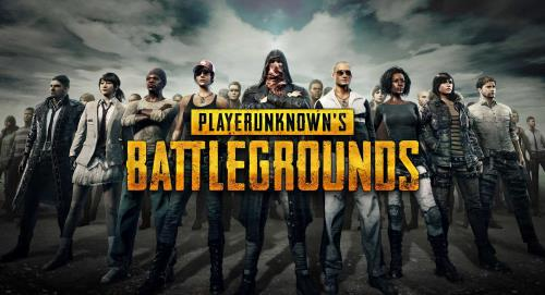 Image Of Playerunknowns Battlegrounds Playerunknowns Battlegrounds