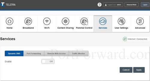 Telstra Nbn Modem Sagemcom F St 5355 Nbn Ready Modems