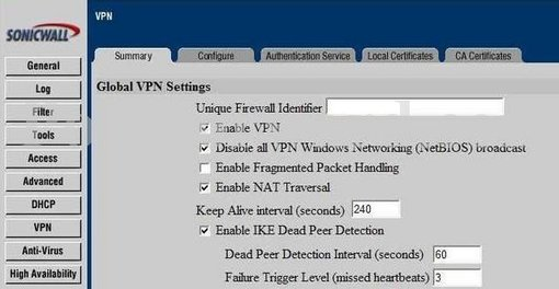 Fastest Sonicwall SOHO 3 Router Port Forwarding