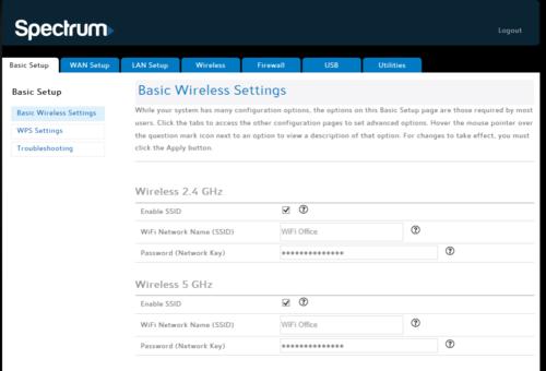 Fastest Spectrum RAC2V1A Router Port Forwarding Guide