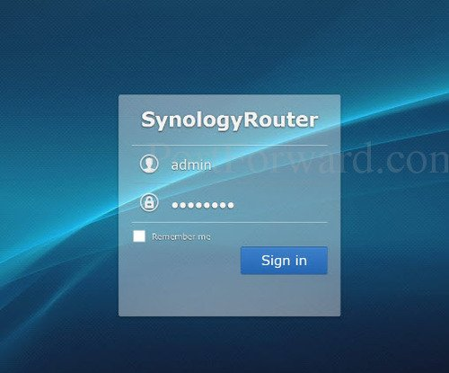 Synology RT2600ac Router Open Port Guide